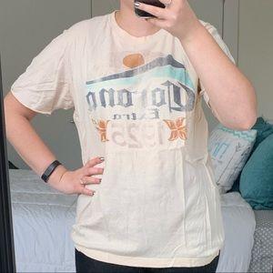 Corona Vintage T-Shirt